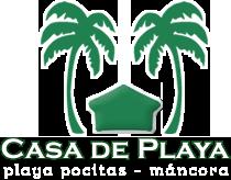 Casa de Playa - Máncora, Playa Pocitas, Perú