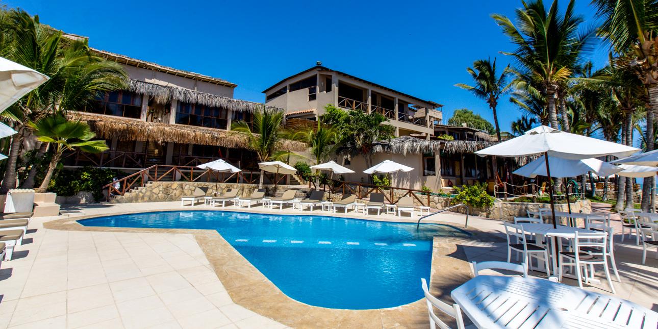Casa De Playa M 225 Ncora Playa Pocitas Per 250 Casa De